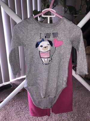Girl 2 Piece for Sale in Detroit, MI