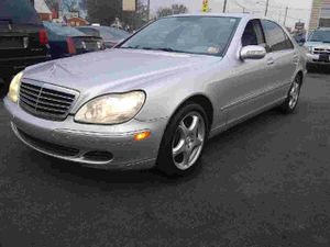 2005 Mercedes s500- CHEAP!!!!!! for Sale in Washington, DC