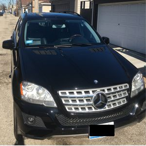2011 Mercedes ML350 for Sale in Chicago, IL