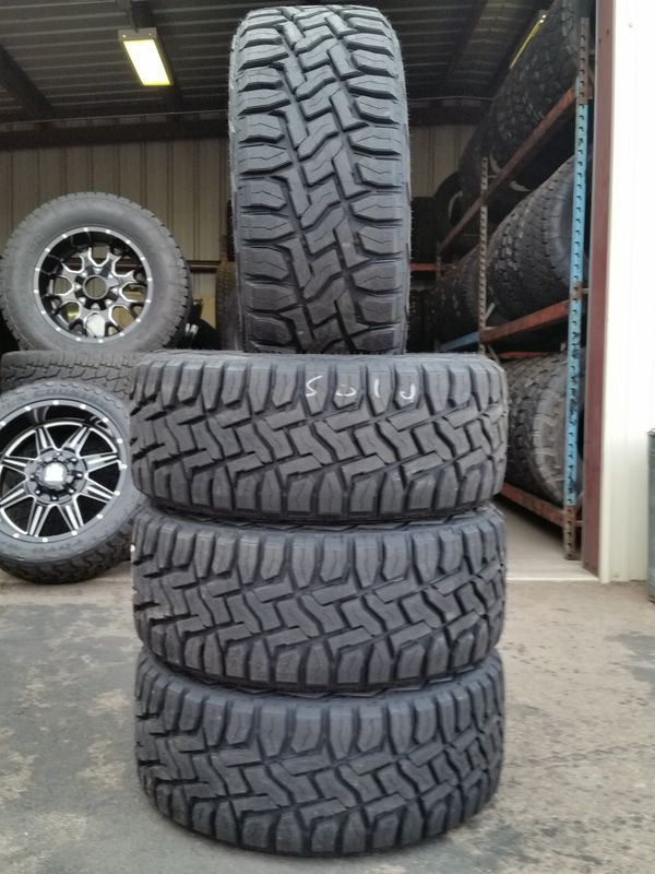 "Offer Up Phoenix Az >> 33"" LT295/55R20 Toyo Open Country RT 10ply 80psi Tires on Sale!! for Sale in Phoenix, AZ - OfferUp"