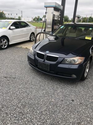 2006 bmw 325xi for Sale in Oxon Hill, MD