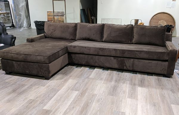 Awe Inspiring New Sleeper Sofa Sectional By Calmoda For Sale In Los Machost Co Dining Chair Design Ideas Machostcouk