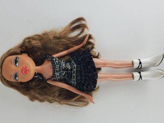 Deborn Tayra doll