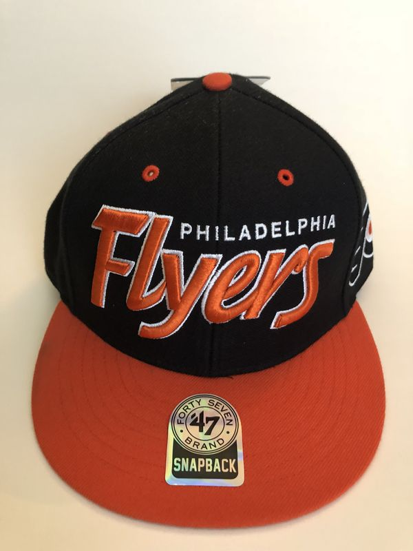 Philadelphia Flyers SnapBack Hat for Sale in Chino 3fee366b519c