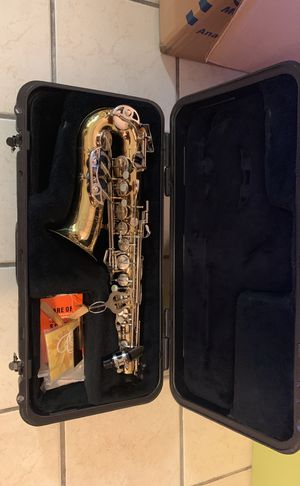 Bundy alto saxophone for Sale in Patterson, LA