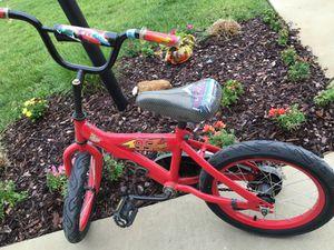 Lightening McQueen Bike for Sale in Glen Allen, VA