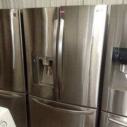 LG Refrigerator Thumbnail