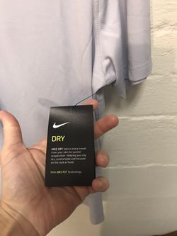 Nike Dry Victory Blade Golf Polo New Large Thumbnail