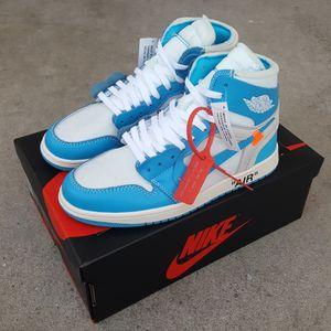 Jordan 1 Off White UNC for Sale in San Diego, CA