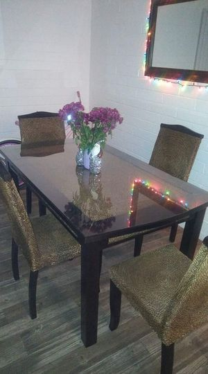 Dining Room Table For Sale In Tucson AZ