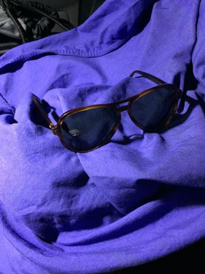 64e99425be7e59 VINTAGE Bausch and lOMB RAY BAN VAGABOND AVIATOR SUNGLASSES for Sale in  Monroe