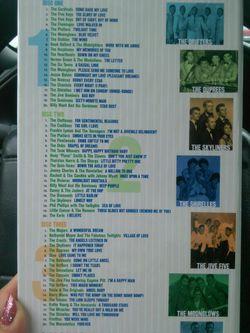 Oldies CD Thumbnail