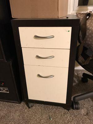 Metal Filing Cabinet for Sale in Burke, VA