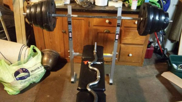 Sportek Kbw 100 Weight Bench For Sale In Indianapolis In Offerup It is commonly used in weightlifting exercises where core abdominal muscles, muscles of the chest and limbs are. sportek kbw 100 weight bench for sale