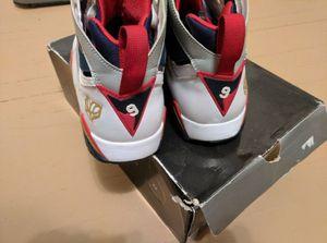 Air Jordan 7 FTLOTG sz 13 for Sale in Earlysville, VA