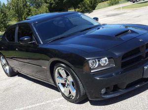 "Photo 20"" chrome wheels•Dodge Charger $12OO•"