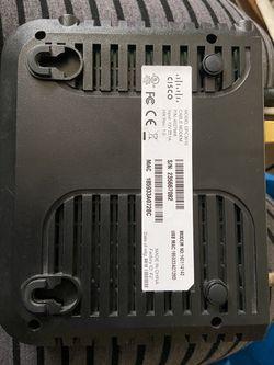 Cisco Cable Modem  Thumbnail
