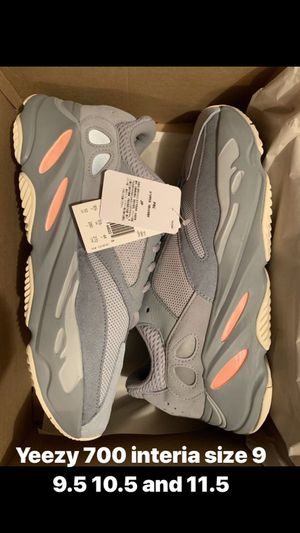 cef5b2be59a Yeezy 500 utility black size 7 10 and 10.5 for Sale in Bronx, NY ...