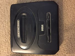Sega Genesis just the console for Sale in Denver, CO