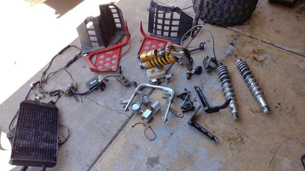 Yamaha banshee parts for Sale in Phoenix, AZ - OfferUp