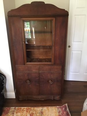 Antique China Hutch >> New And Used Antique Cabinets For Sale In Chattanooga Tn
