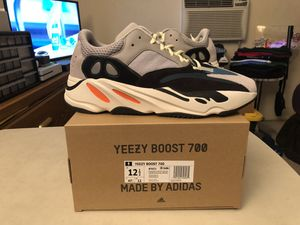 ff713cab9 DS Adidas Yeezy Boost 700 Wave Runner OG Size 12.5 for Sale in Los Angeles