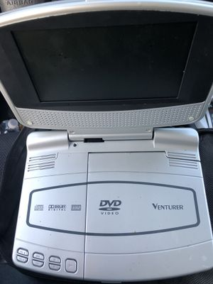 Portable DVD player for Sale in Covina, CA