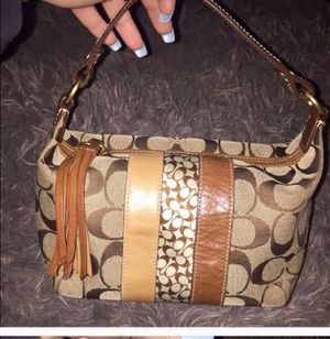 New coach handbag for Sale in Crownsville, MD