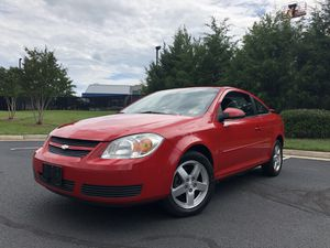 2007 Chevrolet cobalt LT $3700 for Sale in Sterling, VA