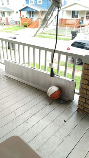 I have a ramp for sale anybody's interested give me a call at {contact info removed} for Sale in Cleveland, OH