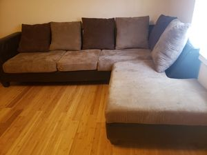 Terrific New And Used Sectional Couch For Sale In Raleigh Nc Offerup Gamerscity Chair Design For Home Gamerscityorg