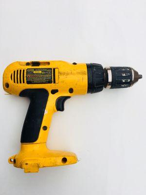 DeWALT Drill for Sale in Baltimore, MD