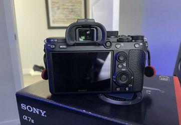 Sony A7iii  Thumbnail