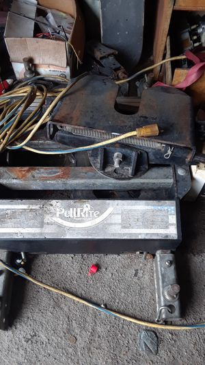 Trailer hitch for Sale in South Houston, TX