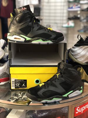 Brazil 6's size 13.5 for Sale in Silver Spring, MD