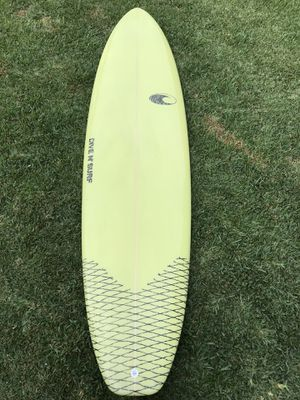 "8""0 longboard / funboard Surfboard brand new for Sale in Los Angeles, CA"