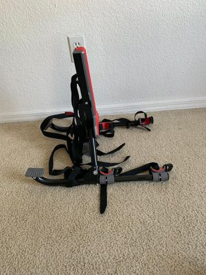 bicycle stand for two bikes for Sale in Milpitas, CA