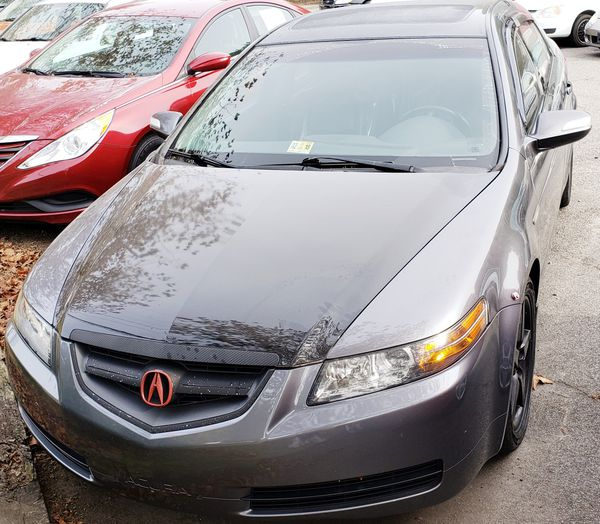 2004 Acura TL Buy-here-pay-here Down Payment Price!!!! For