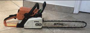 Stihl MS 250 Chainsaw for Sale in Orlando, FL