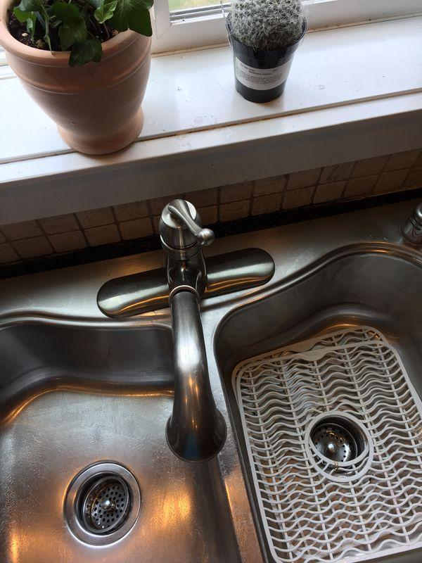 Kitchen Sink Household In Mountlake Terrace Wa Offerup