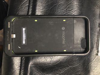 iPhone 6/6 plus Mophie Juice Pack Thumbnail