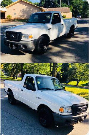 2011 FORD RANGER 4CYL ( NO LOW BALLERS ) for Sale in Silver Spring, MD
