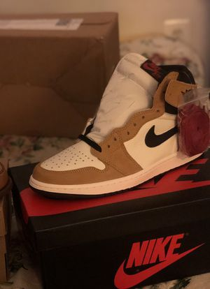 DS jordan 1 rookie of the year size 9 for Sale in Lorton, VA