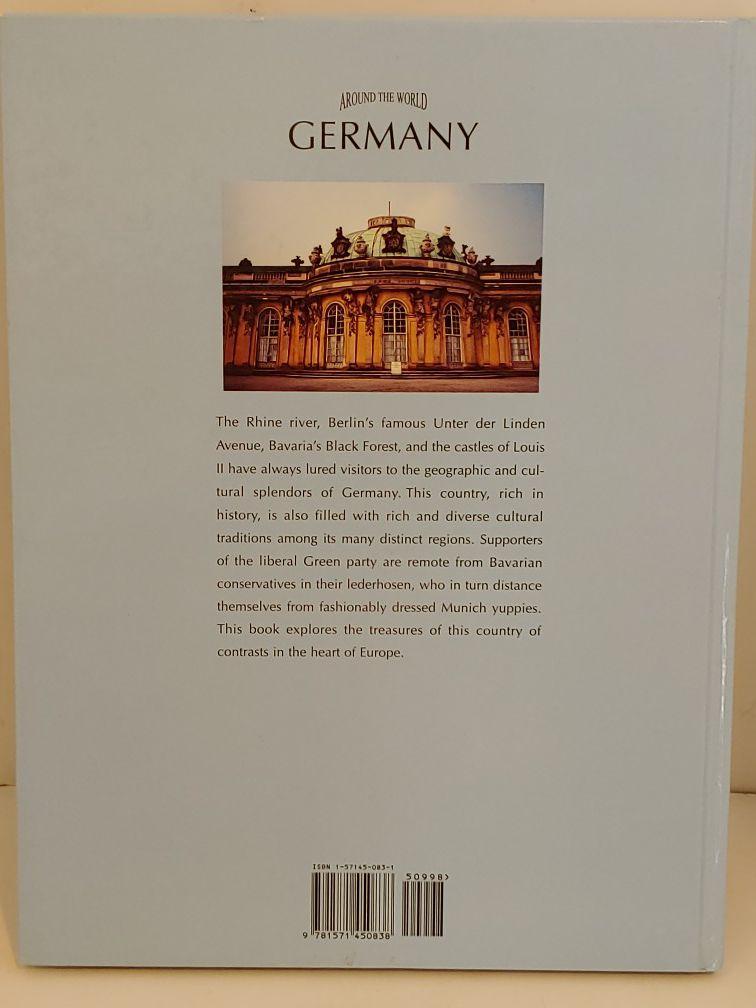 AROUND THE WORLD GERMANY