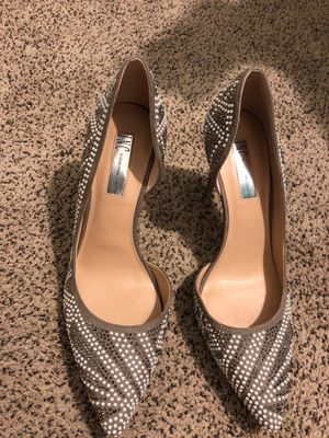 Worthington Blush and Pearl Heels New In Box 8.5 NWT
