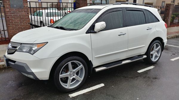 Inch Clean Wheels And Tires Only Auto Parts In Boston - Acura mdx 20 inch wheels