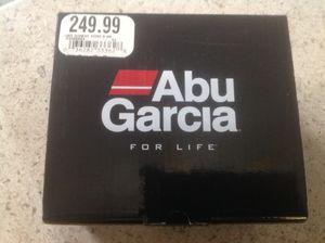 Photo Abu Garcia Revo Toro S (Salt Water) REVOT2S60 Fishing Reel New In The Box