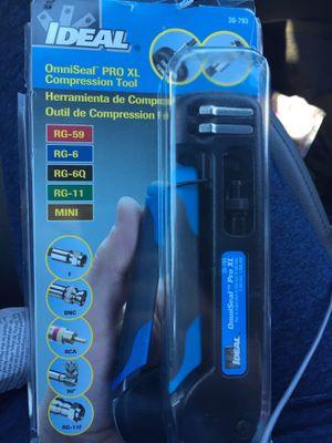 Omni desk pro xl compression tool for Sale in Spokane, WA