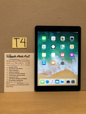 T4 - iPad Air 2 32GB for Sale in Los Angeles, CA