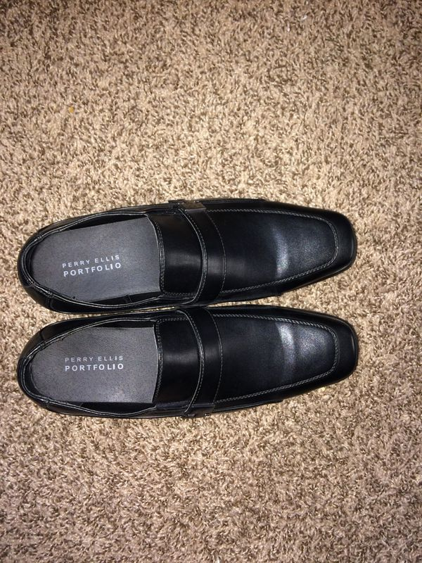 a6654cc2cd7 Perry Ellis PORTFOLIO shoes for Sale in Humble